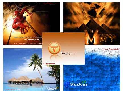 7 سری 7 عکس جدید برای پس زمینه ویندوز WallPaper Windows