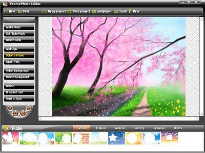 Frame%20Photo%20Editor%20v3.0.2 نرم افزار  طراحي پوستر هاي زيبا Frame Photo Editor v3.0.2