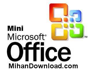 MiniOffice%5BMihanDownload.com%5D مجموعه نرم افزارهای Office برای گوشیهای جاوا