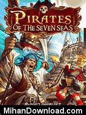PiratesOfThe7Seas%5BMihanDownload.com%5D بازي جاوا دزدان دريايي كارائيب با فرمت جاوا در موبايل