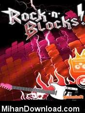 RocknBlock%5BMihanDownload.com%5D 2 بازي جديد و سرگرم كننده كم حجم با فرمت جاوا