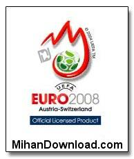 UEFAEURO2008%5Bwww.MihanDownload.com%5D بازی فوتبال موبایل یورو UEFA EURO 2008
