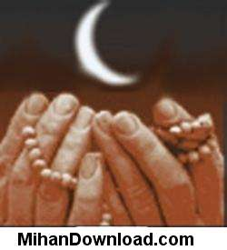 Week.Doa %5BMihanDownload.com%5D نرم افزار موبايل با فرمت جاوا اسلامي مذهبي دعا هفتگي