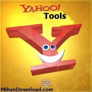 Yahootools%5BMihanDownload.com%5D بوتر ياهو و ابزار هاي ديگر كاربردي ياهو Yahoo Tools