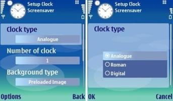 clock%5BMihanDownload.com%5D 2 ساعت زیبا برای نوکیا سری 60