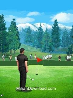 02 golf the open 2009 بازی مخصوص نوکیا سری 60 ویرایش 3  The Open Pro Golf